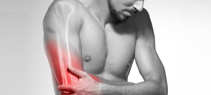 How To Fix Tennis Elbow & Golfer's Elbow