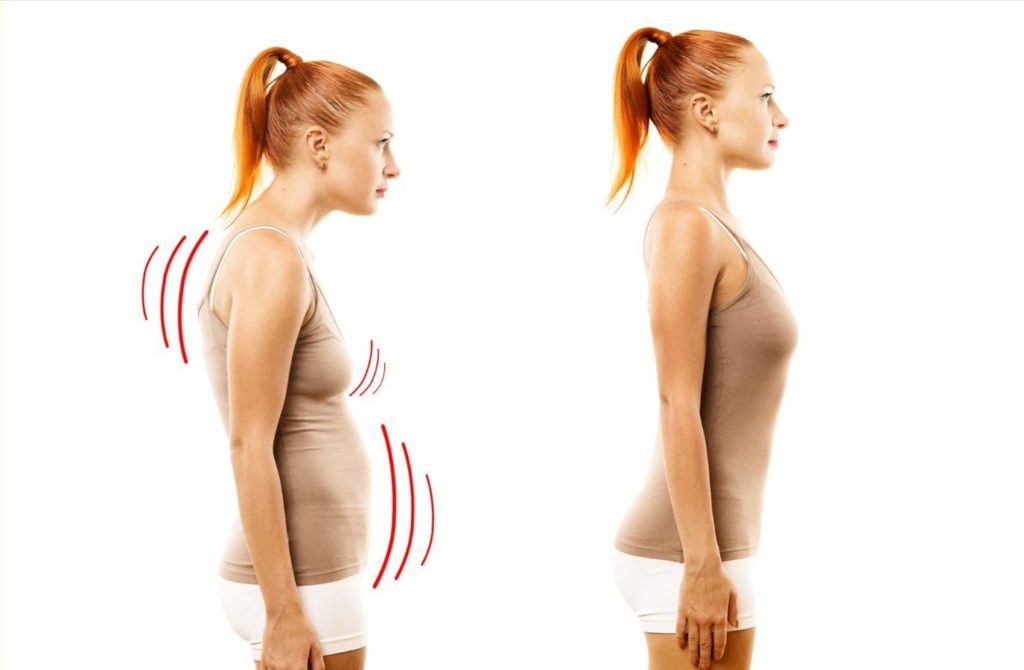 Do You Have A Posture Problem? Here's How To Find Out
