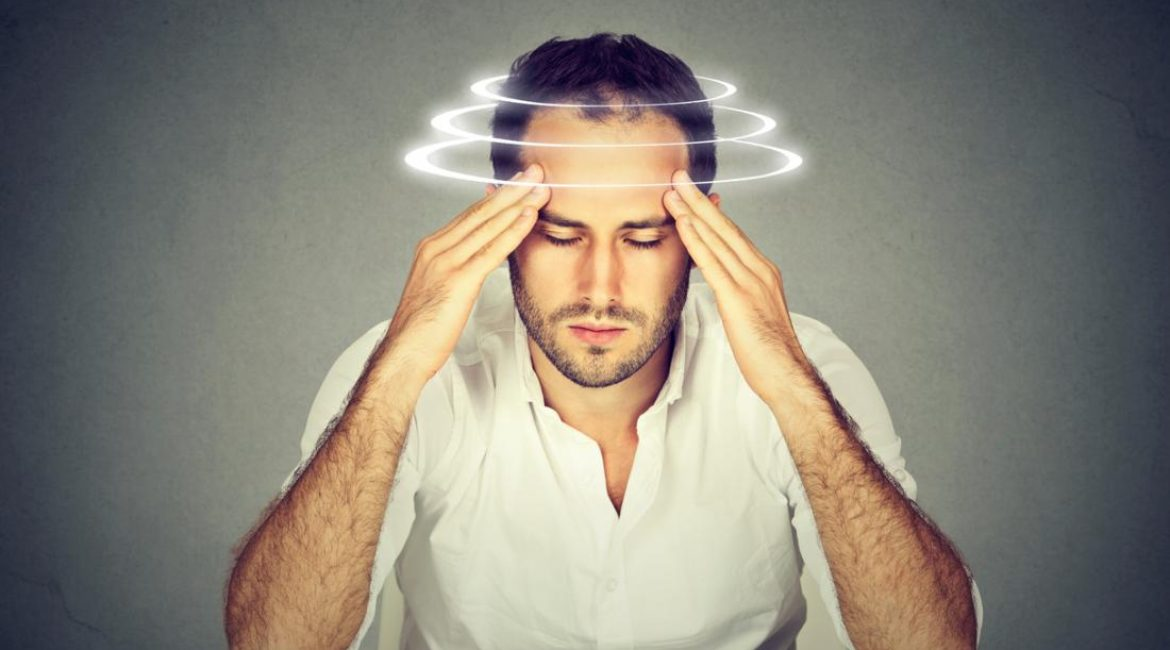 The Brain On Dizzy: Dizziness, Vertigo & How To Fix It