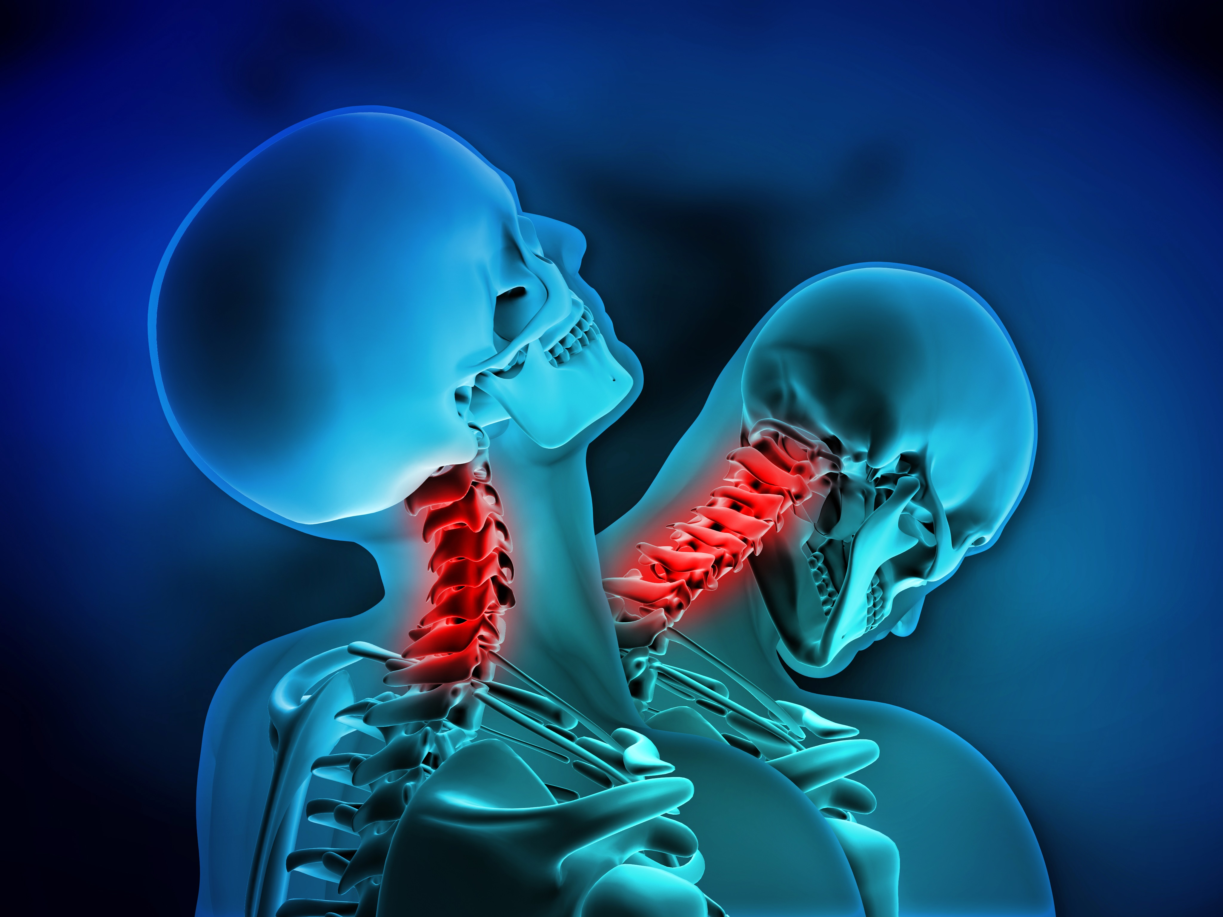 WHIPLASH! Why Car Accident Injuries Need To Be Treated With Chiropractic Care