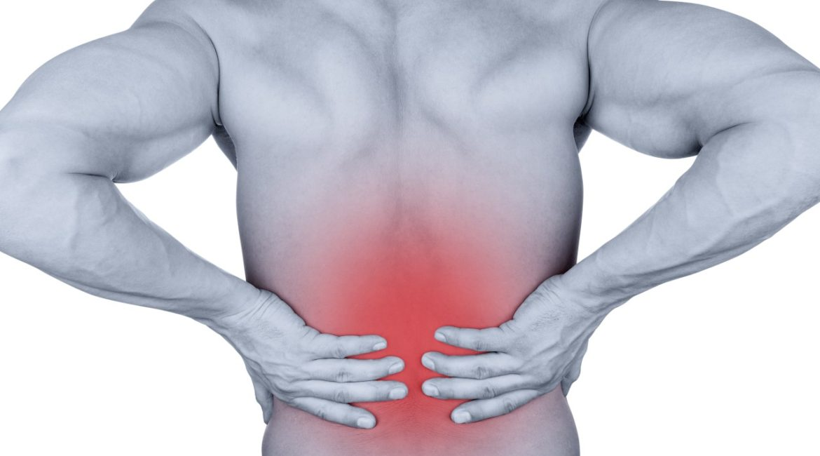 Back Pain 101: What Actually Is A Herniated Disc & How Do You Fix It?