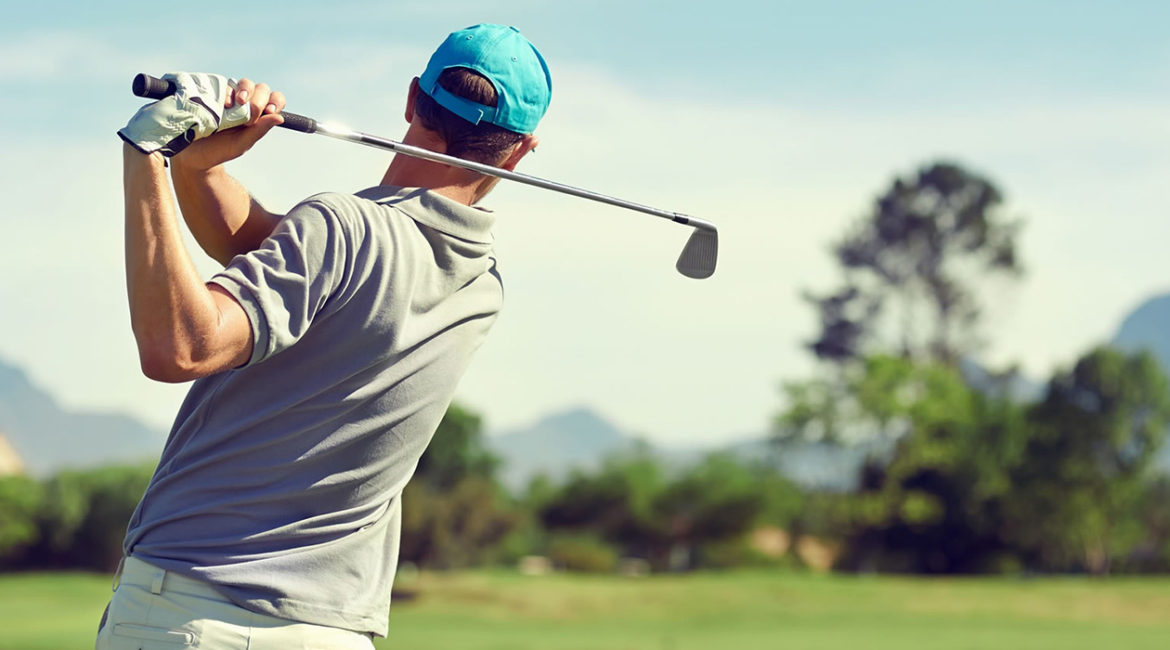 Follow These 6 Easy Tips To Prevent Your Golf Game From Becoming A Pain In The Back