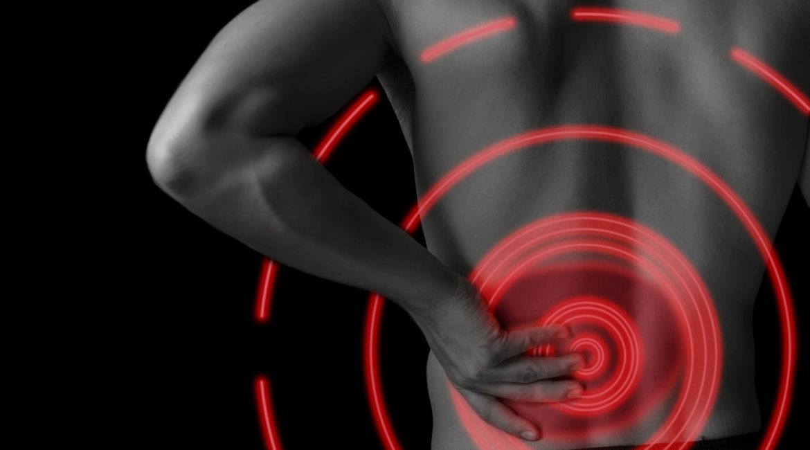 Back & Neck Pain Are STILL The Leading Causes Of Disability Worldwide