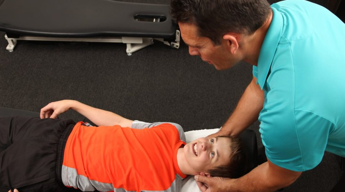 Is Chiropractic Care Really Safe (or Effective) for Children?