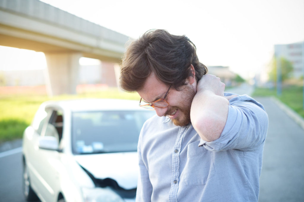 Whiplash: Why You Need To Make An Appointment With Your Chiropractor ASAP After An Accident