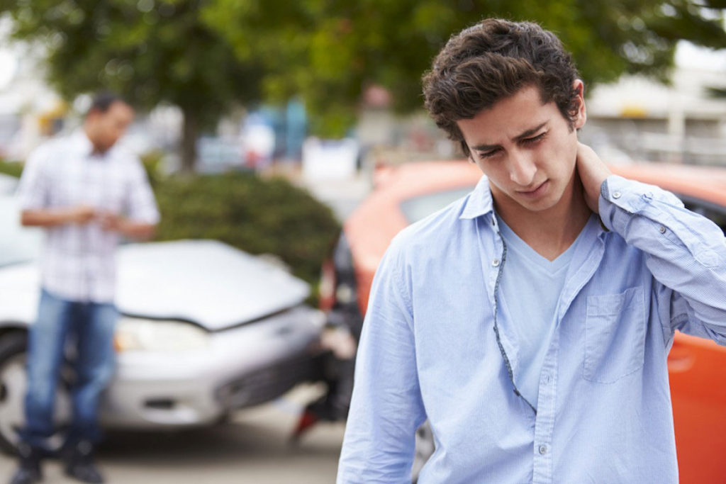 Not Seeing Your Chiropractor After a Car Accident? Why That's a Giant Mistake