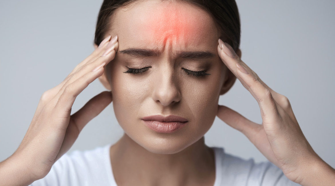 The Secret To Reducing Migraine Frequency By 90% WITHOUT Medication