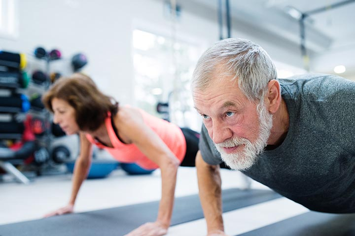 The Incredible Functional Benefits of Regular Chiropractic Care for Seniors [Research]