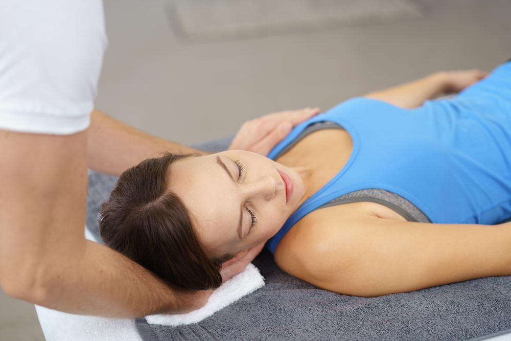 More People Find Relief With Chiropractic Than Medical Care Alone