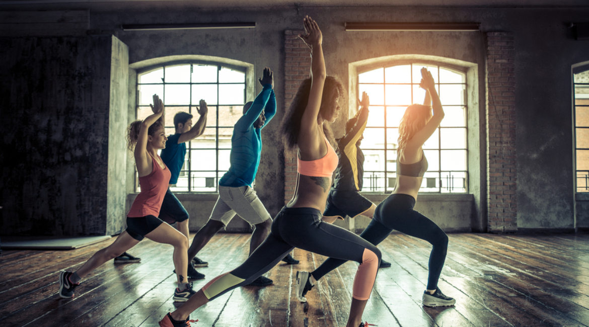 10 Research-Proven Ways To Stick To Your Workout Routine (For Good!)