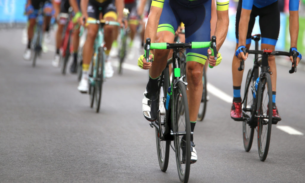 Cycling: The Steps You Need To Be Taking To Avoid Back, Neck and Joint Pain