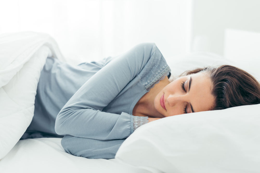 Get Better Zzz's: Chiropractic Care Can Improve Your Quality of Sleep [Research]