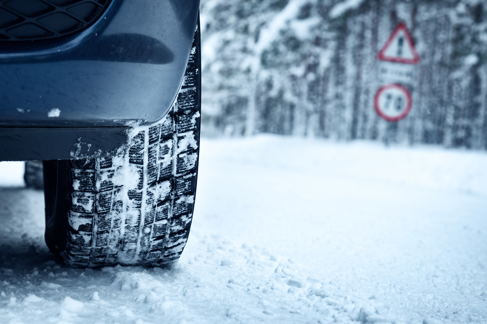Follow These 10 Important Tips To Avoid Falls & Accidents This Winter