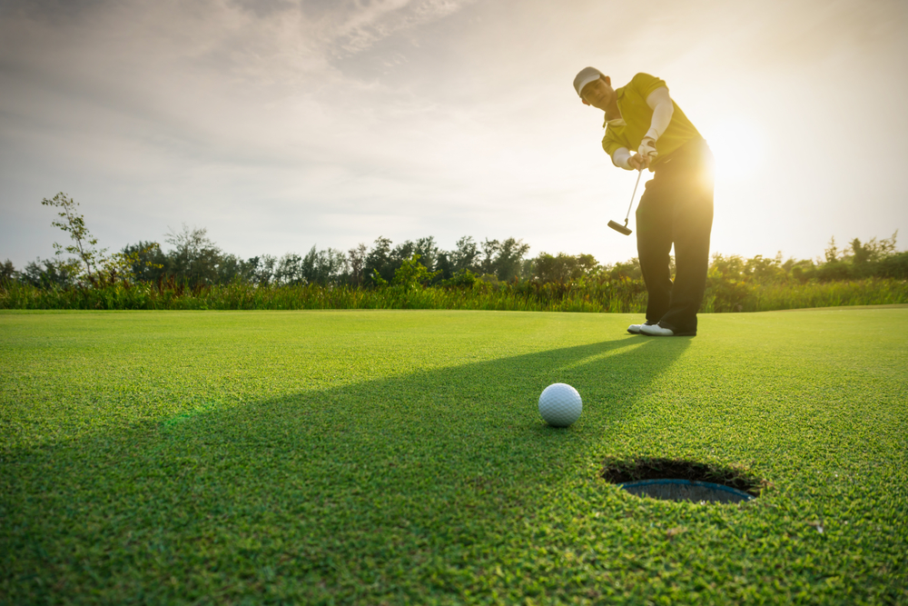 Can Seeing A Chiropractor Really Improve My Golf Game?