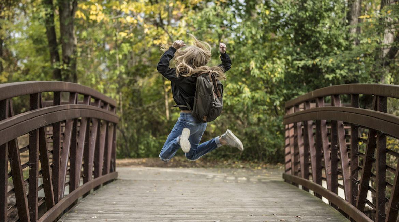 Get HAPPY! 5 Proven Fixes To Beat A Bad Mood