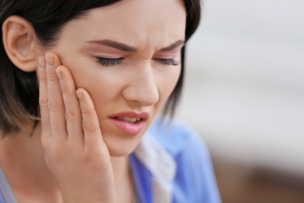 What Causes TMJ Dysfunction & How Can Chiropractic Help?