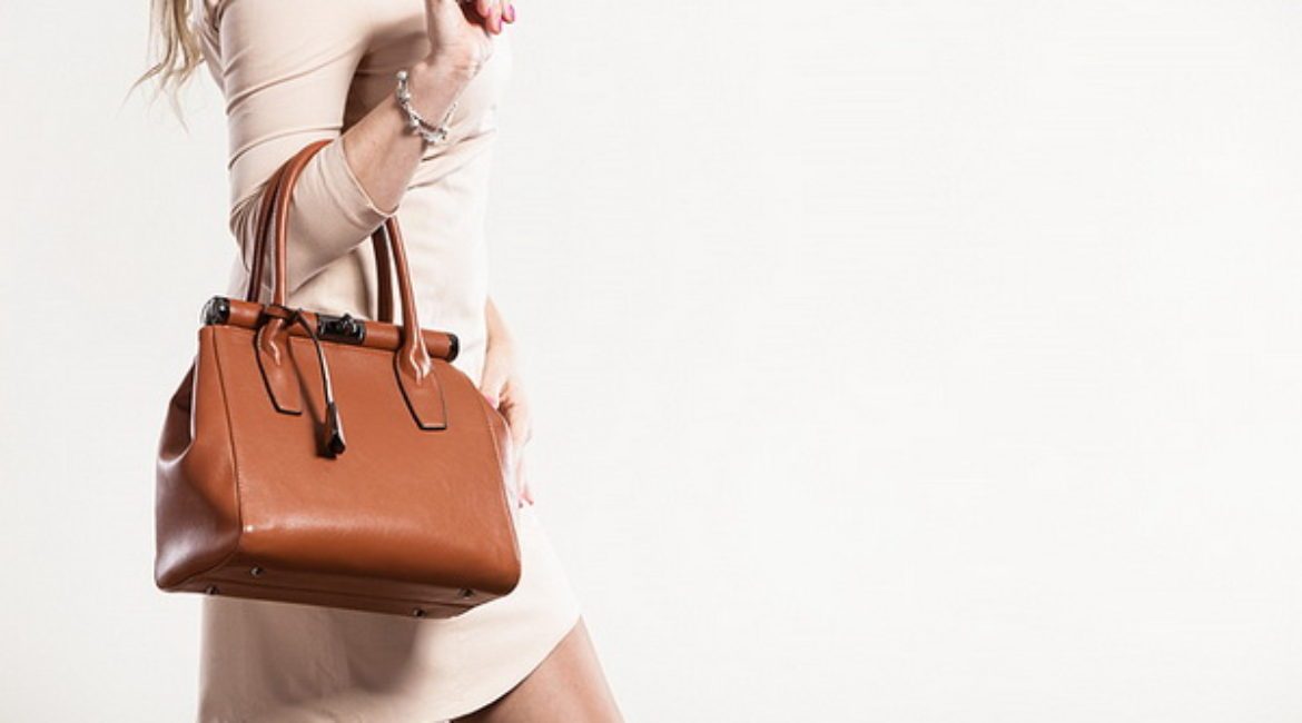 Is Your Purse the Cause of Your Back Pain?