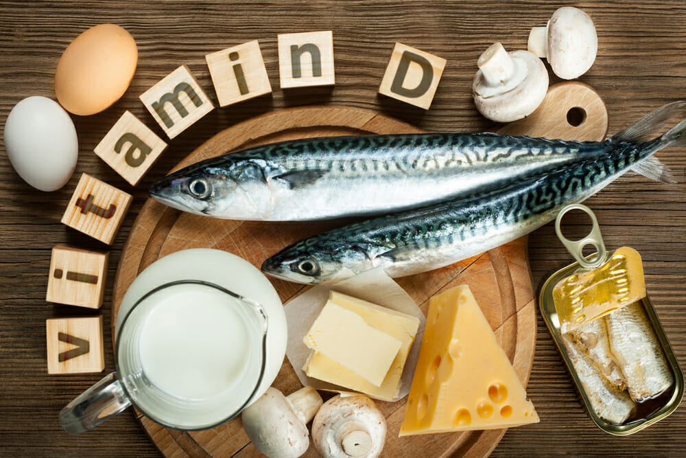 Want To Avoid The Flu? Getting This Much Vitamin D Makes You 7x Less Susceptible [Research]