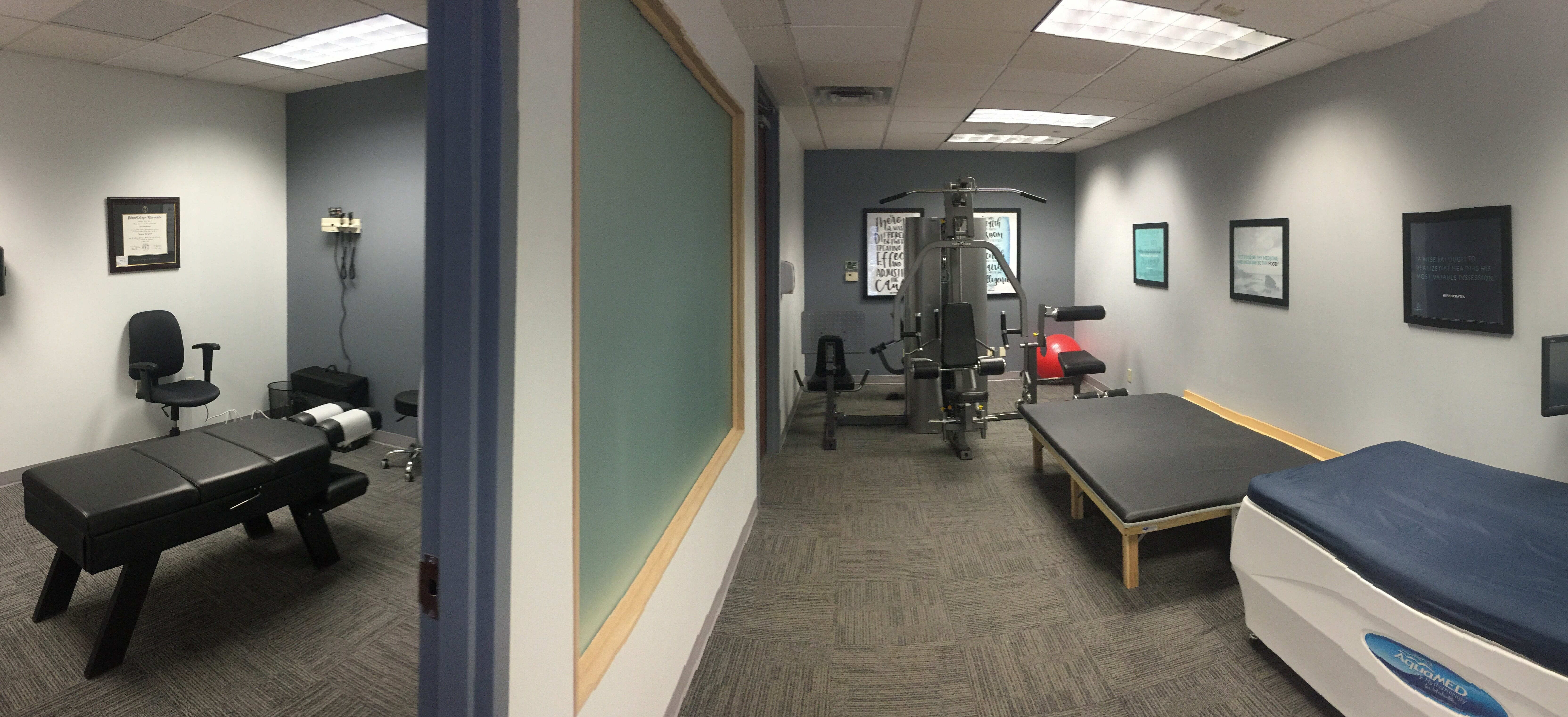 We're Finally Open at Ascent Sports & Wellness Chiropractic!