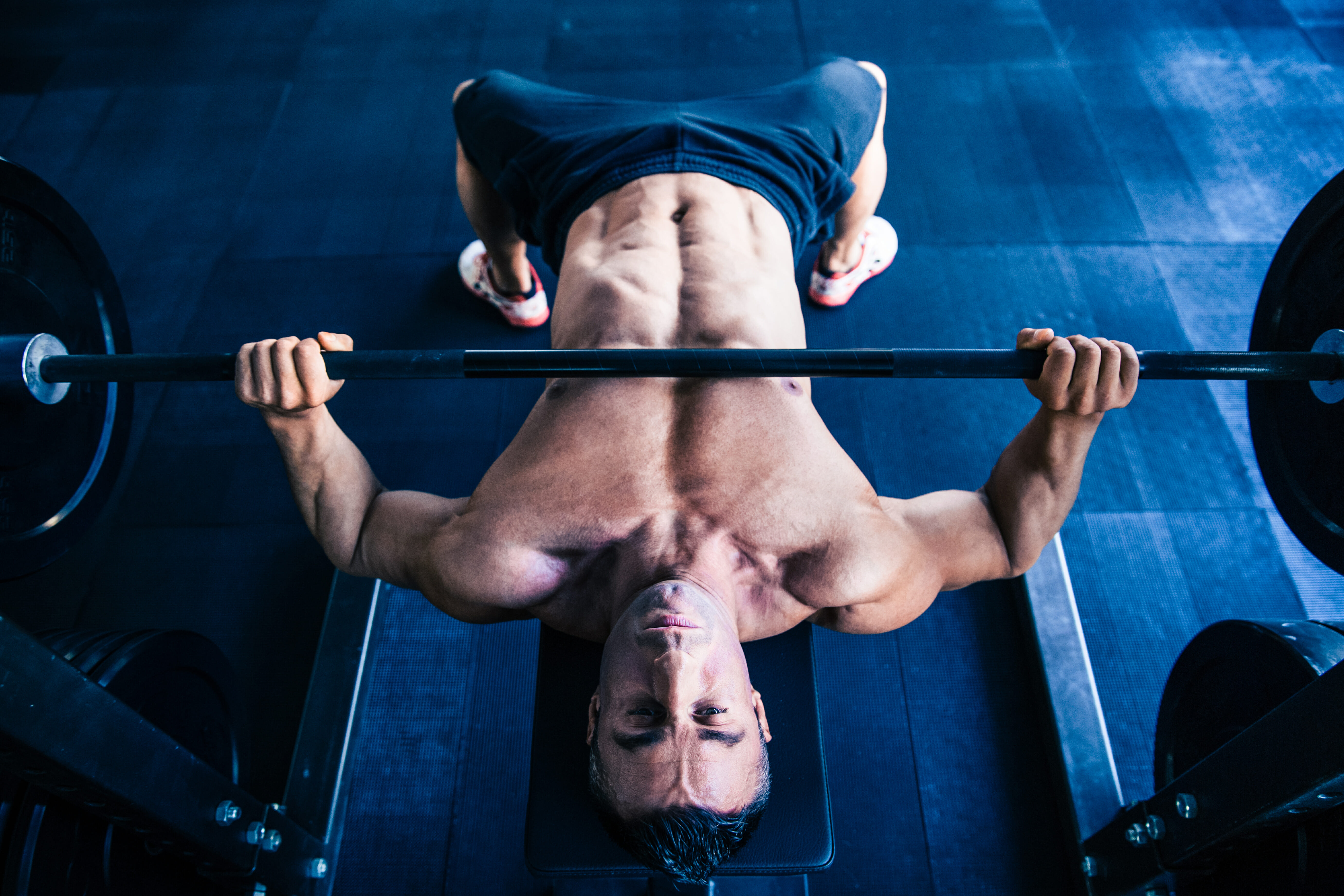 Performance-Enhancing Adjustments? Chiropractic Care Makes You Stronger (Literally!)