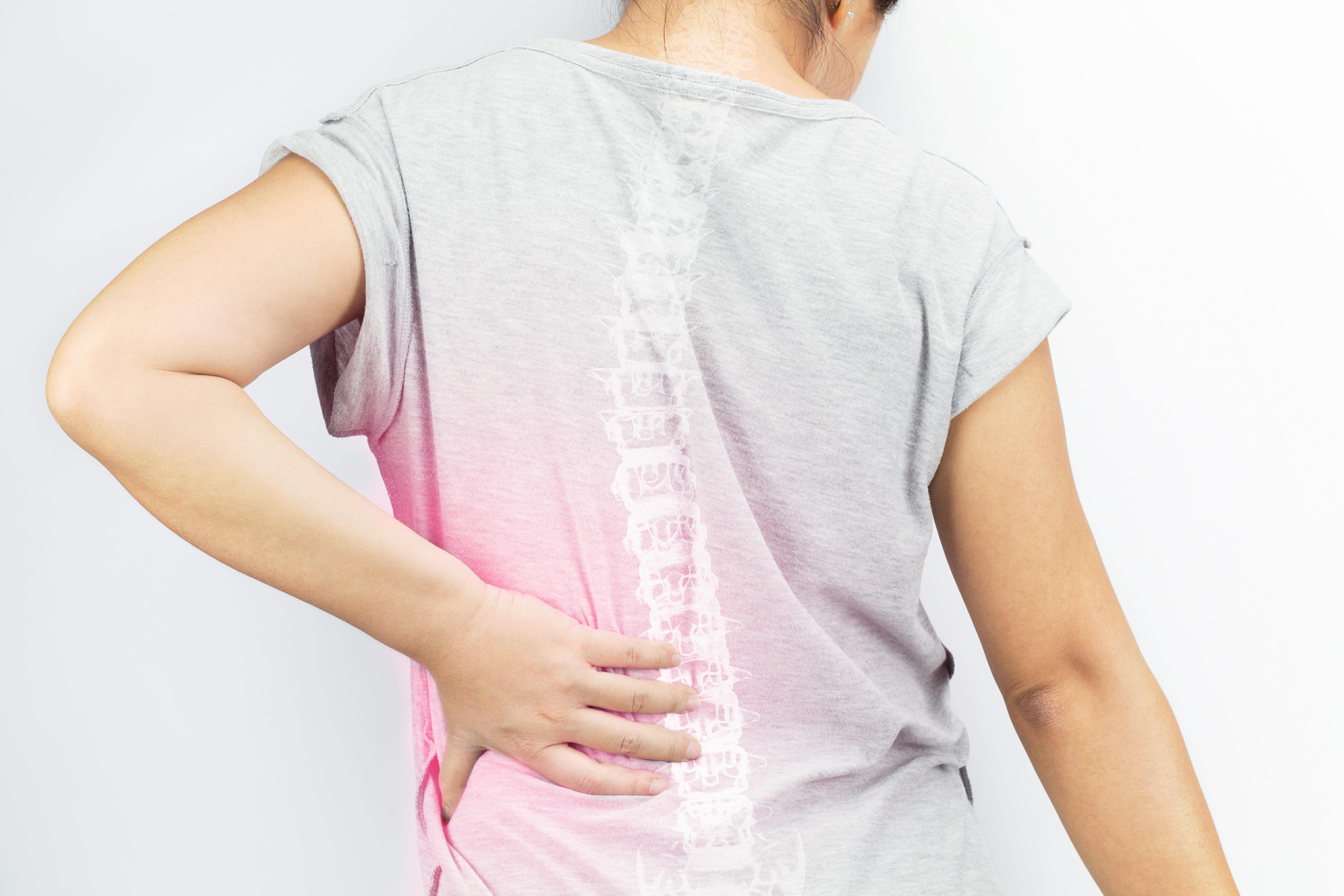 Can My Doctor Break My Back?
