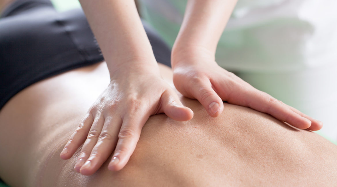 Joint Pain: Chiropractic Fixes What Ibuprofen Can't