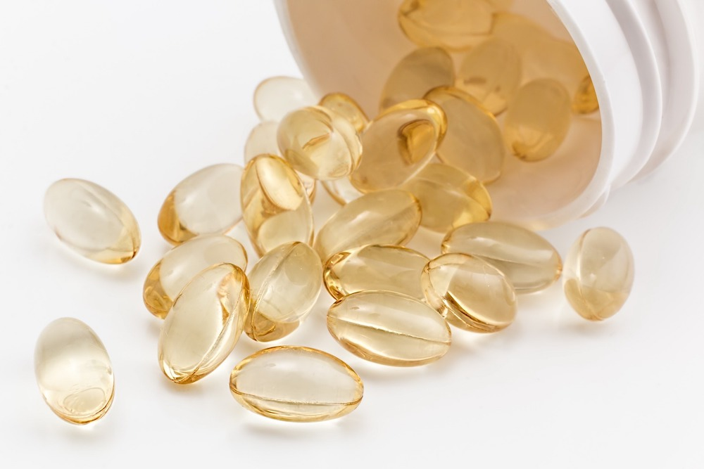Vitamin E's Awesome Free Radical-Fighting Abilities