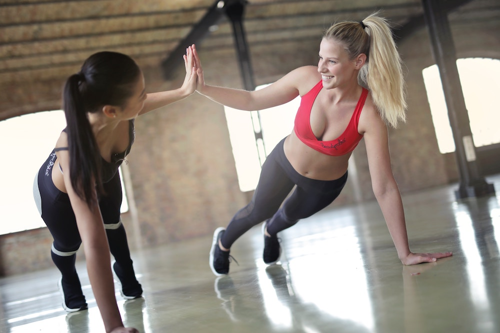 You're (Probably) Doing Pushups Wrong – Here's Why