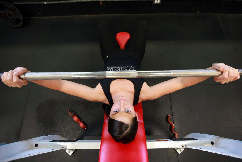 Weightlifting Reduces Heart Attack & Stroke Risk By 70% – And It Doesn't Take Much