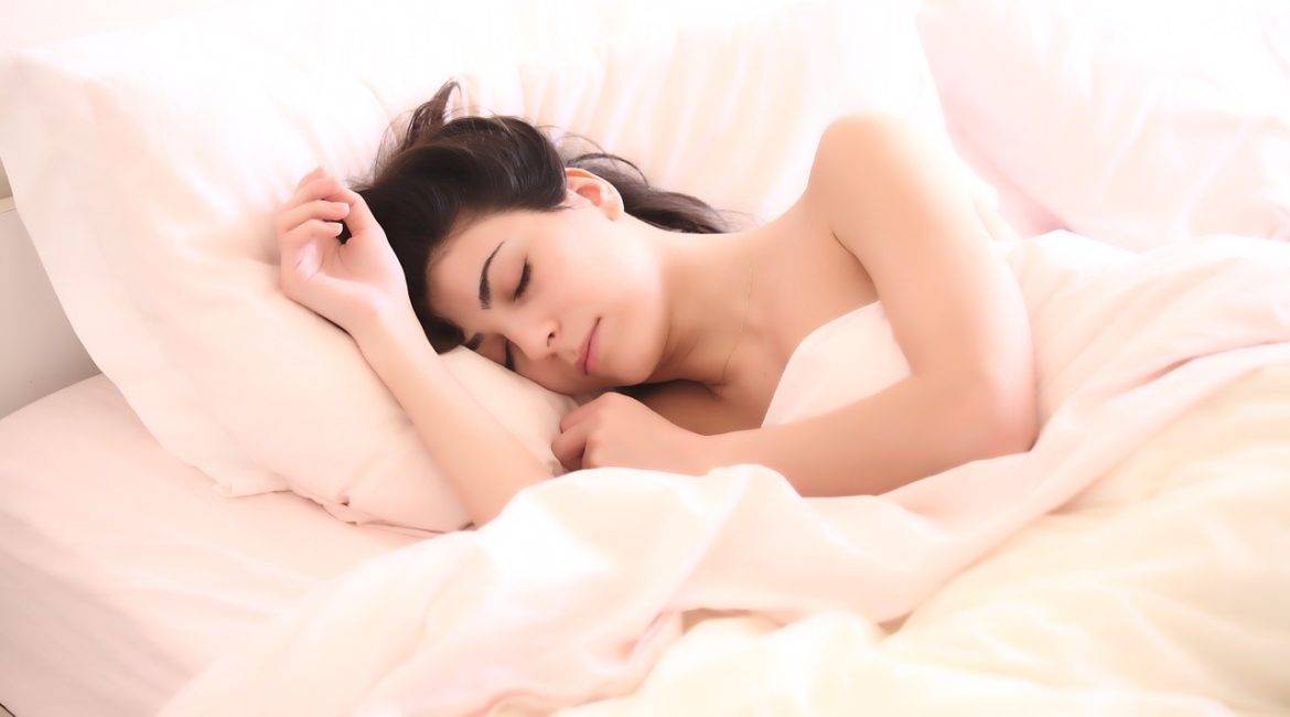Finding The Best Sleeping Position For Your Spinal Health
