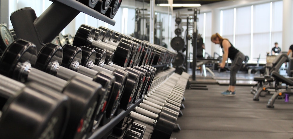 Introducing The Ascent Gym Fundamentals Workout Programs