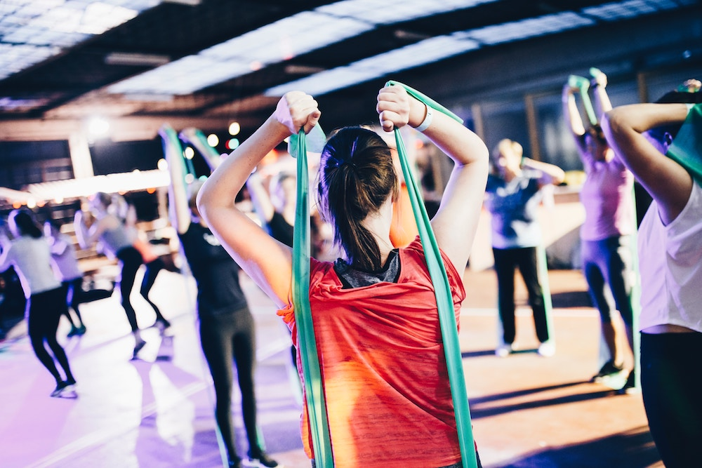 The Hard Truth: Working Out Isn't Optional
