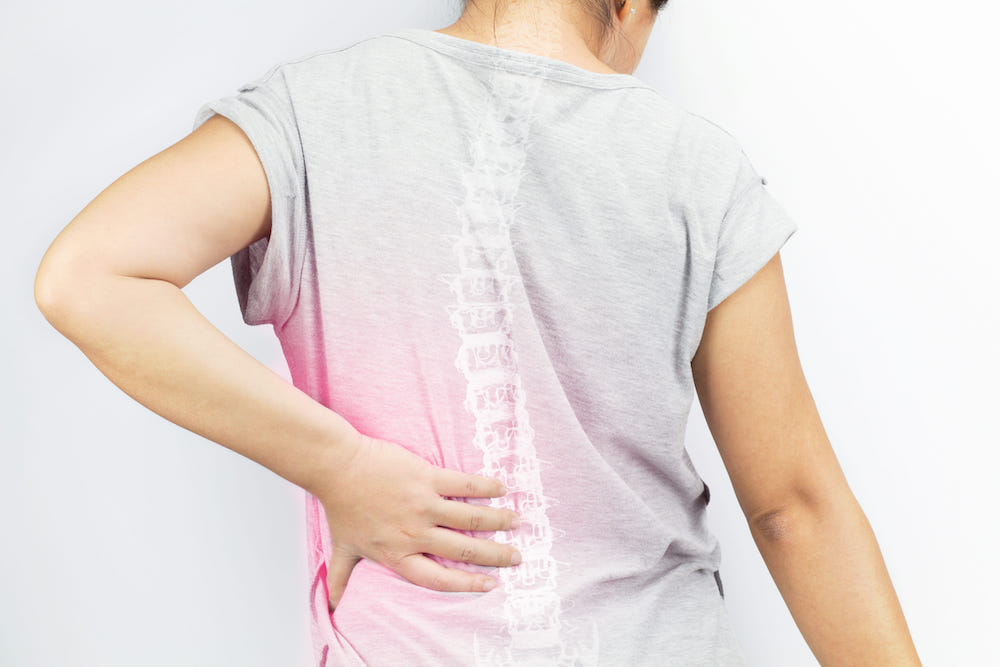 Don't Let A Disc Herniation Slow You Down!