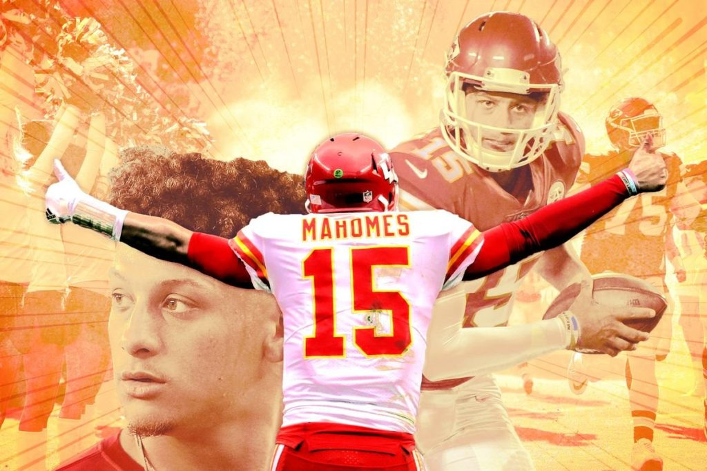 """Patrick Mahomes & What Being """"Double-Jointed"""" Really Means"""