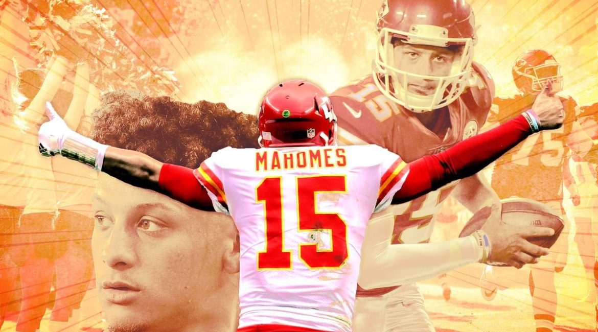 "Patrick Mahomes & What Being ""Double-Jointed"" Really Means"