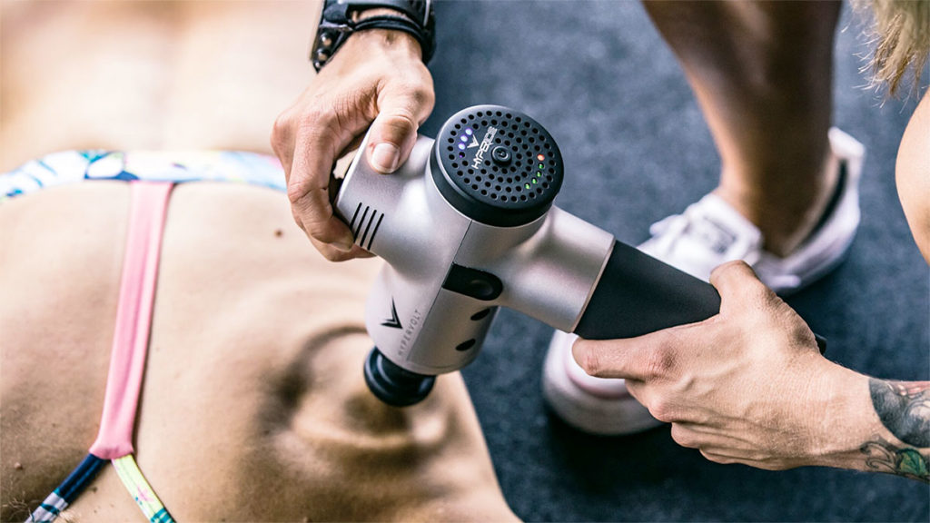 Here's How The Hypervolt Relaxes Muscles & Boosts Recovery [Special Pricing At Ascent Chiropractic!]
