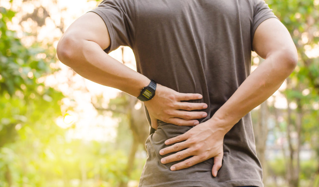 How To Get Rid of Sciatica, Hip & Lower Back Pain with Piriformis Stretches