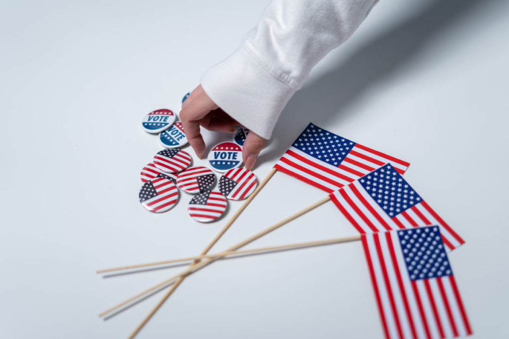 STRESSED OUT: Politics Are (Literally) Making Us Sick