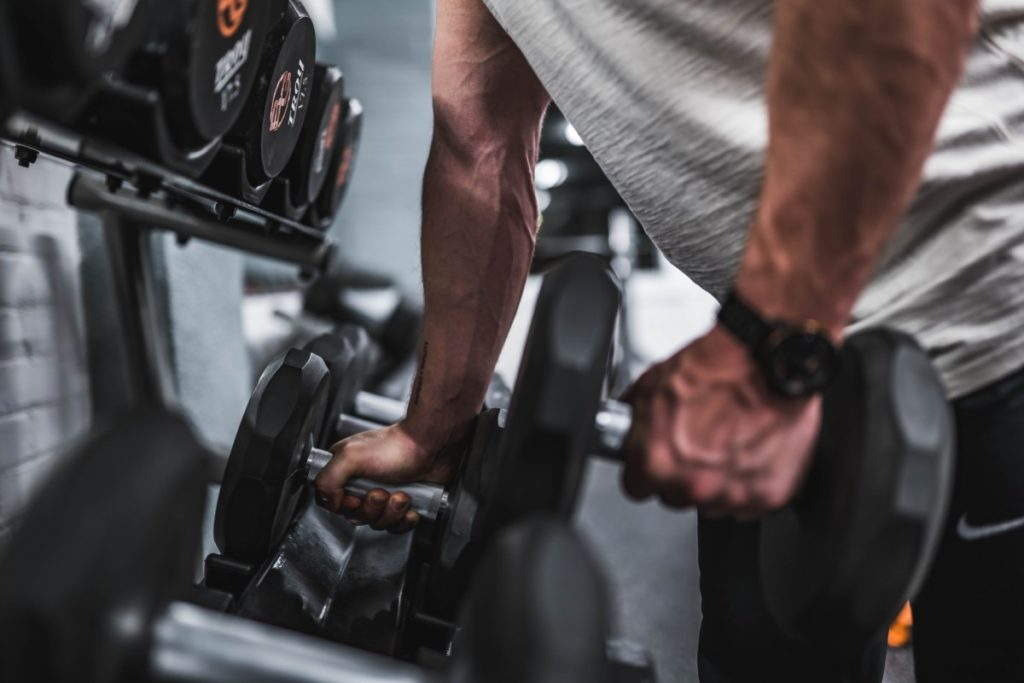 #*&%! Studies Show Swearing During Your Workout Boosts Strength & Performance