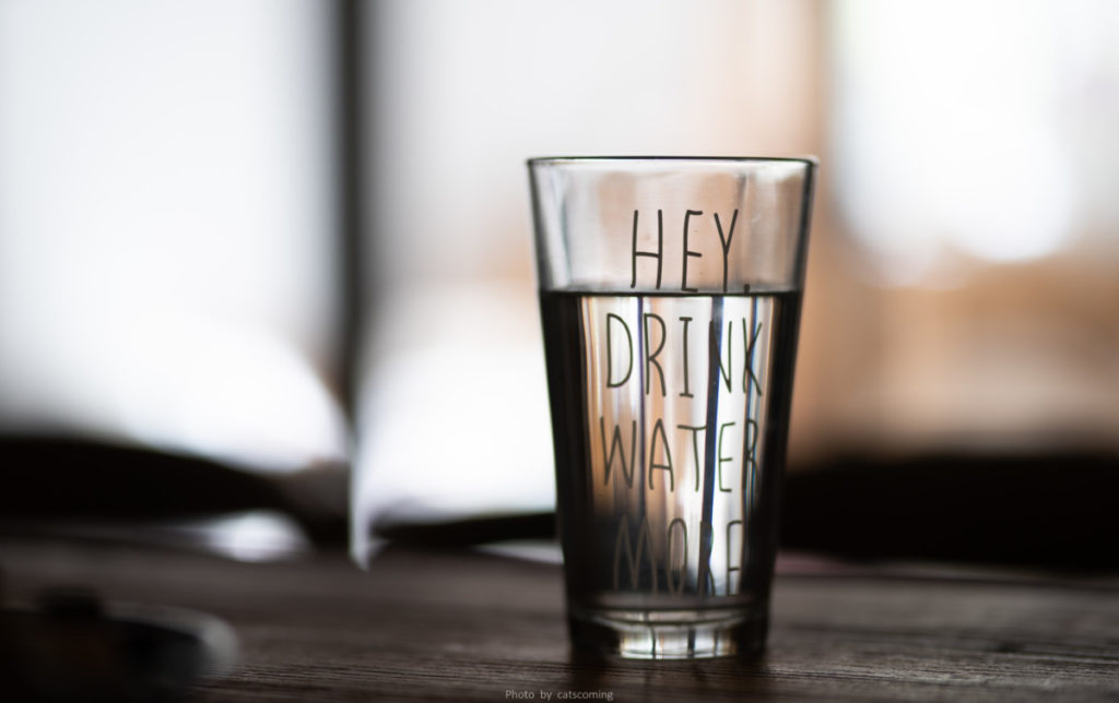 Hydration: How Much Water Do You Really Need Every Day?