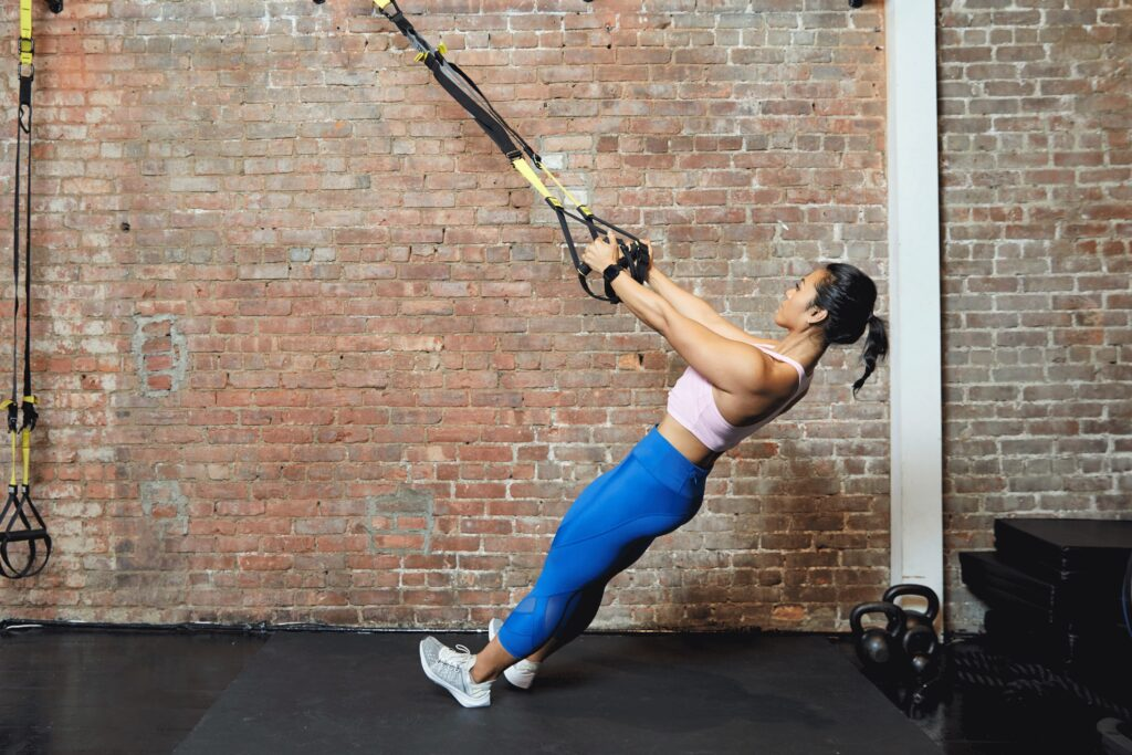 The Back Exercise Everyone Needs To Add To Their Workout
