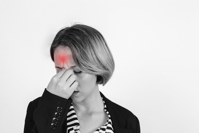 How To Get Rid of Migraines Fast (and For Good!)