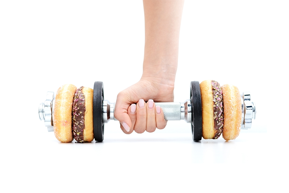 Diet vs. Exercise: What Matters Most For Weight Loss? [Science]