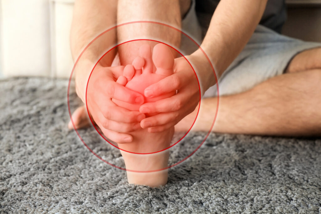 Can A Chiropractor Help Fix Metatarsalgia (Forefoot Pain)?