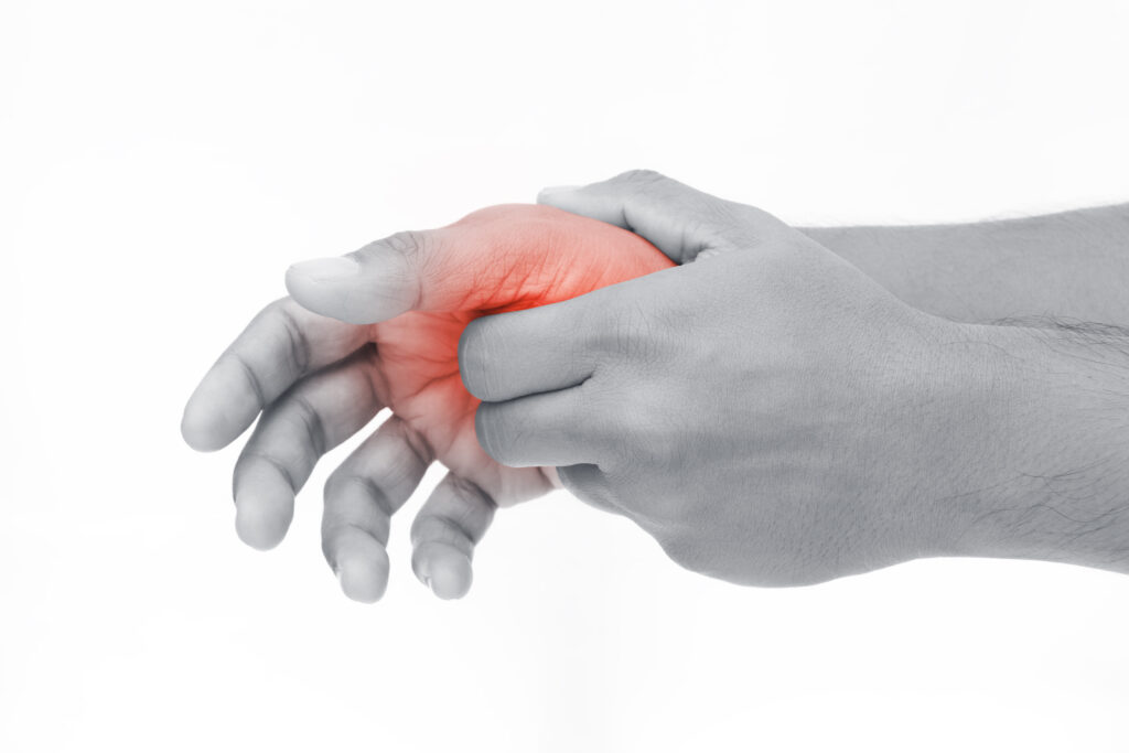 Thumb Pain: What is De Quervain's Tendinosis & How Do You Fix It?